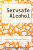 cover of Servsafe Alcohol (2nd edition)