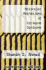 cover of Molecular Mechanisms of Cockayne Syndrome