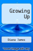cover of Growing Up
