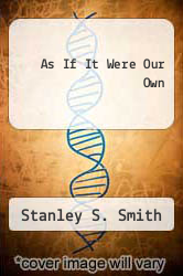 Cover of As If It Were Our Own  (ISBN 978-1589097179)