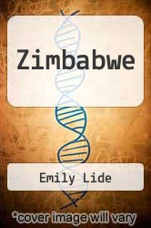 Cover of Zimbabwe EDITIONDESC (ISBN 978-1590941201)