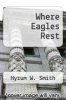 cover of Where Eagles Rest