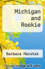cover of Michigan and Rookie