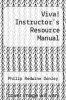 cover of Viva! Instructor`s Resource Manual