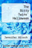 cover of The Bitty Twins` Halloween