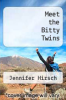 cover of Meet the Bitty Twins
