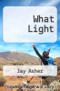 cover of What Light