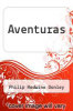 cover of Aventuras (3rd edition)
