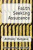 cover of Faith Seeking Assurance