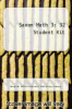 cover of Saxon Math 3: 32 Student Kit