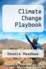 cover of The Climate Change Playbook