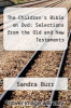 cover of The Children`s Bible on Dvd : Selections from the Old and New Testaments