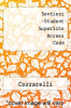 cover of Sentieri -Student Supersite Access Code