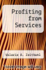 cover of Profiting from Services