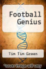 cover of Football Genius