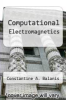 cover of Computational Electromagnetics