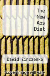 Cover of The New Abs Diet 1 (ISBN 978-1609613839)