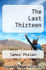 cover of The Last Thirteen