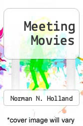 Cover of Meeting Movies EDITIONDESC (ISBN 978-1611473766)