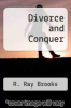cover of Divorce and Conquer
