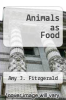 cover of Animals as Food