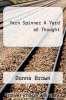 cover of Yarn Spinner A Yard of Thought