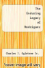 cover of The Enduring Legacy of Rodriguez