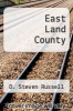cover of East Land County