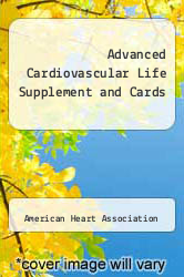 Cover of Advance Cardiovascular Life Support (ACLS) Provider Manual 1 (ISBN 978-1616690106)