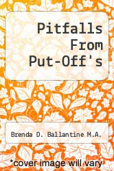 Cover of Pitfalls From Put-Off