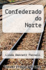 cover of Confederado do Norte