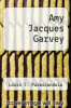 cover of Amy Jacques Garvey (2nd edition)