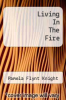 cover of Living In The Fire