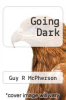 cover of Going Dark