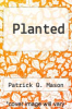 cover of Planted