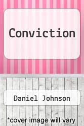Cover of Conviction EDITIONDESC (ISBN 978-1630044251)