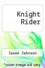 cover of Knight Rider