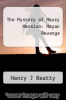 cover of The Mystery of Maury Mansion: Mayan Revenge
