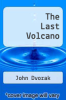 cover of The Last Volcano