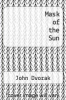 cover of Mask of the Sun