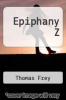 cover of Epiphany Z
