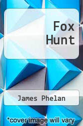 Cover of Fox Hunt EDITIONDESC (ISBN 978-1743170168)