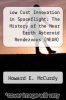 cover of Low Cost Innovation in Spaceflight: The History of the Near Earth Asteroid Rendezvous (NEAR) Mission. Monograph in Aerospace History, No. 36, 2005