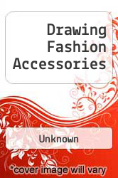 Drawing Fashion Accessories A digital copy of  Drawing Fashion Accessories  by Unknown. Download is immediately available upon purchase!