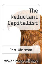 Cover of The Reluctant Capitalist  (ISBN 978-1782221531)