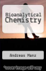 cover of Bioanalytical Chemistry (2nd edition)