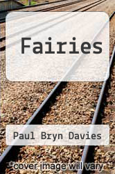 Cover of Fairies EDITIONDESC (ISBN 978-1844486397)