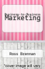 cover of Business-to-Business Marketing (2nd edition)