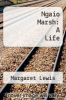 cover of Ngaio Marsh: A Life (2nd edition)