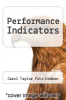 cover of Performance Indicators